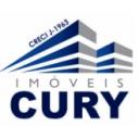 Logo Imóveis Cury