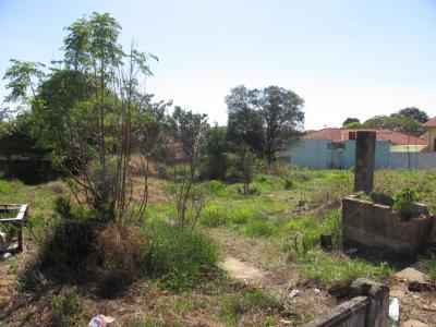 Lote De Terreno Na Vila Ana Rita - Uvaranas