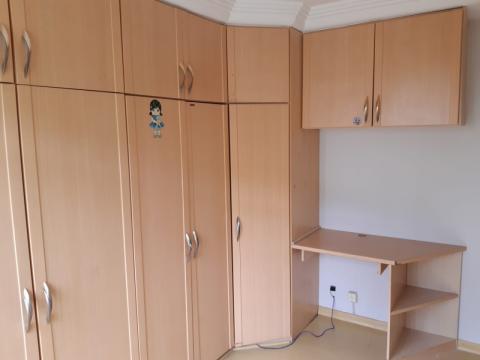 Apartamento No Conjunto Residencial Acácia