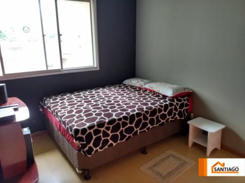 <strong>Apartamento Padrão</strong><small>(3 dormitórios)</small>