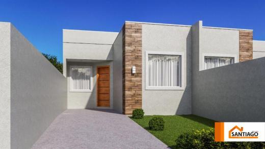 Residencia Bairro Neves