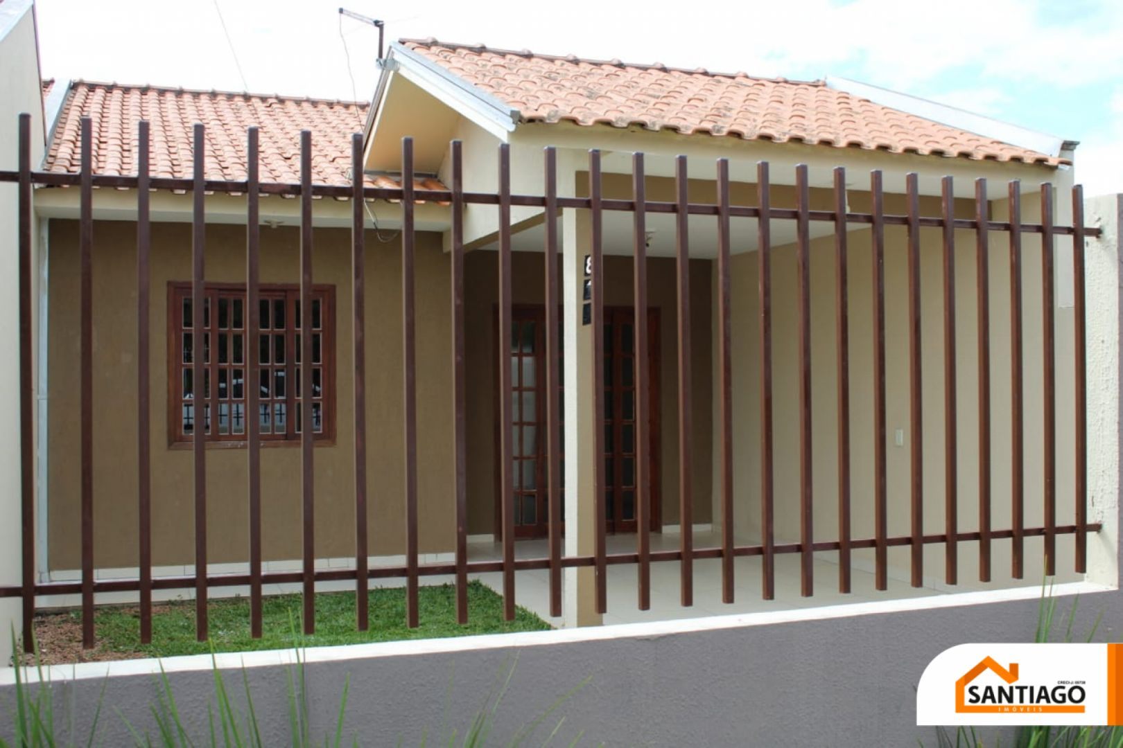 <strong>Residencia em Carambei</strong>