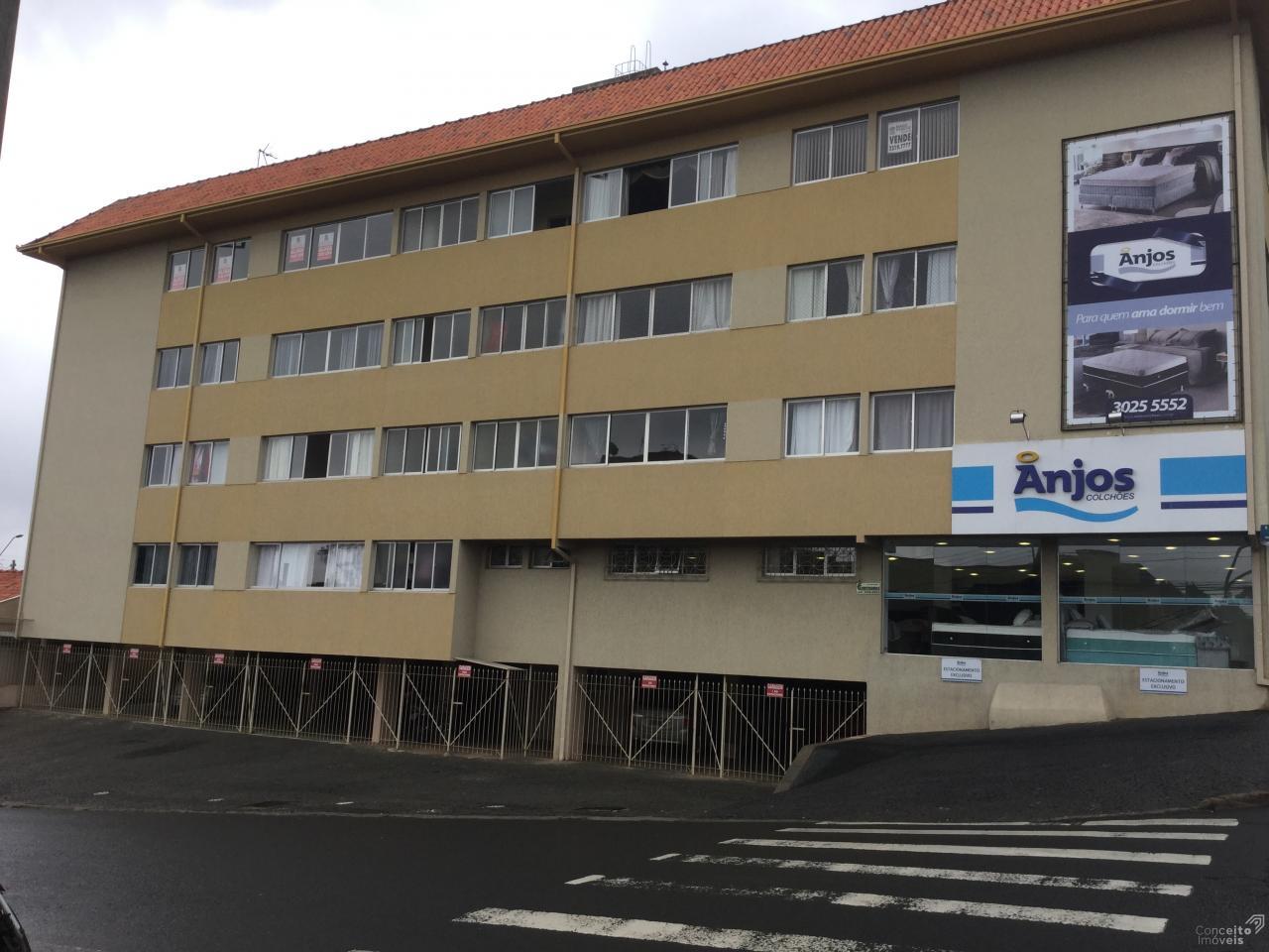 Edificio Tocantins