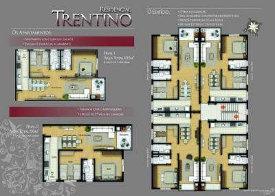 Edifício Trentino
