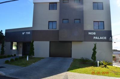 Edifício Nob Palace