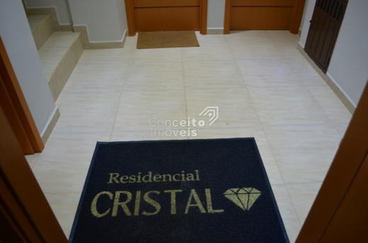 Condomínio Edifício Cristal