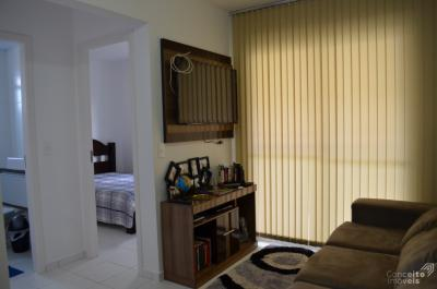 Residencial Campo Alegre