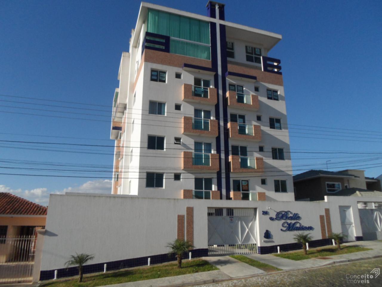 Edifício Residencial Belle Maison