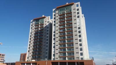 Foto Imóvel - Cobertura - Edifício Torres Cezanne