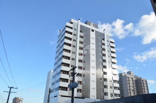 Cobertura - Edifício Rio Sena