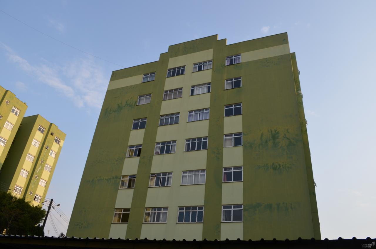 Edificio Residencial Guarani