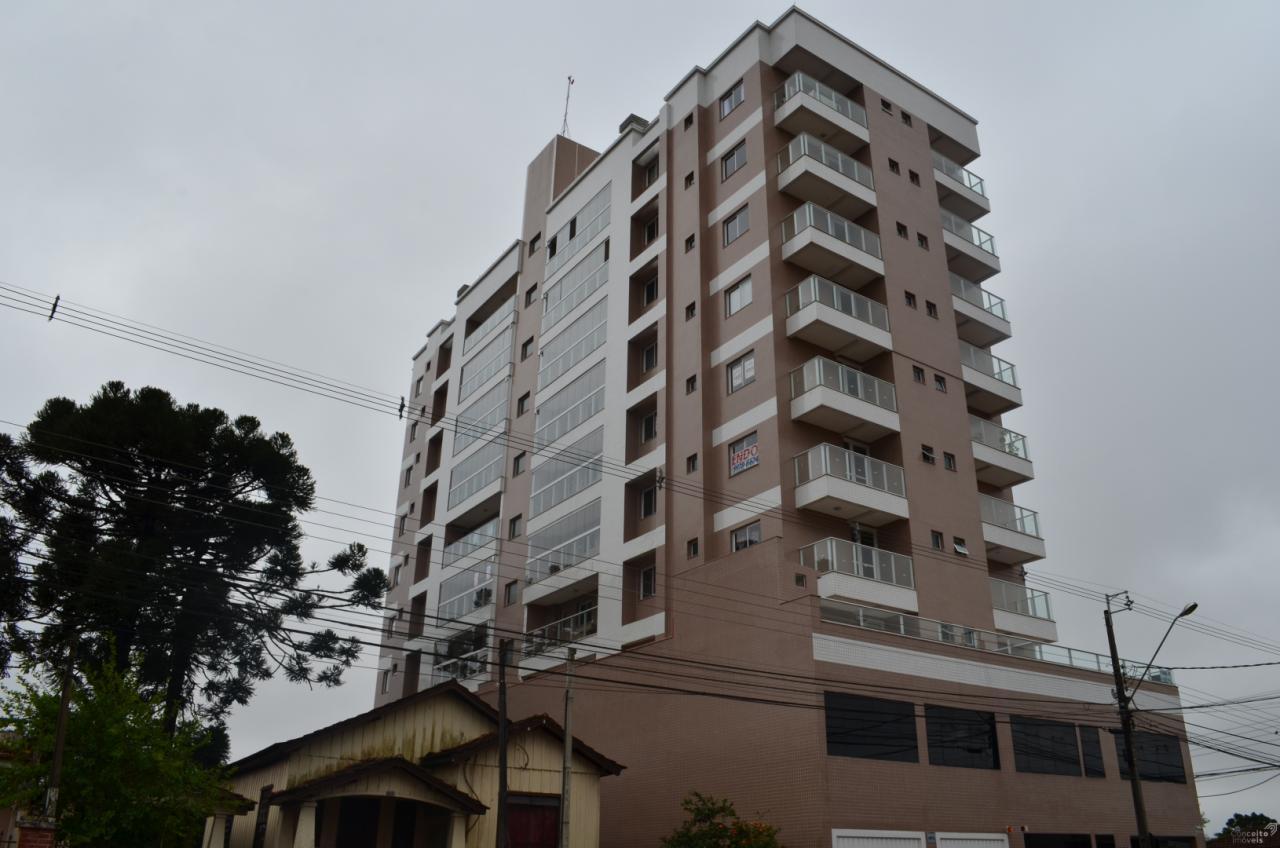 <strong>Edifício Cecília Meireles</strong>