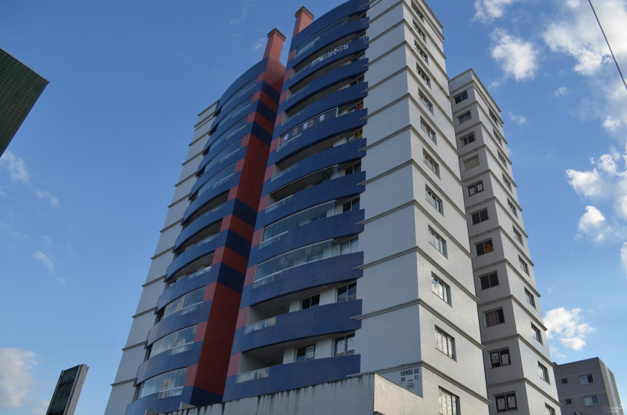<strong>Edifício Vale do Sol</strong>