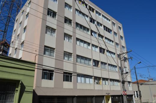 Foto Imóvel - Edifício Vila Rica