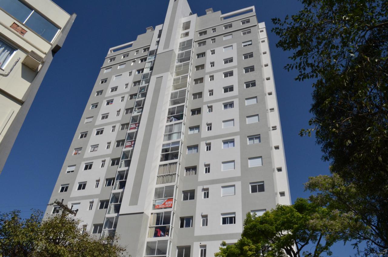 Edifício Floratta Do Sol - Cobertura