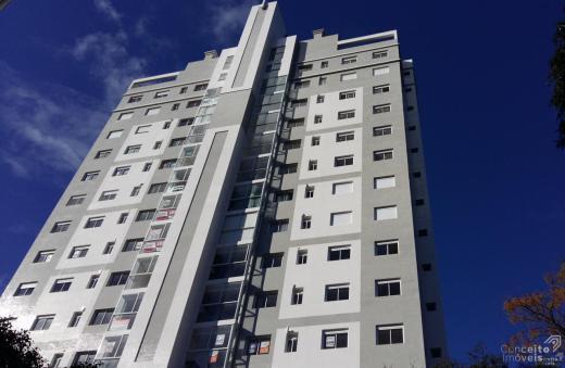 Foto Imóvel - Edifício Floratta Do Sol - Cobertura