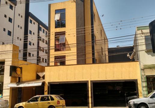Foto Imóvel - Comercial Centro