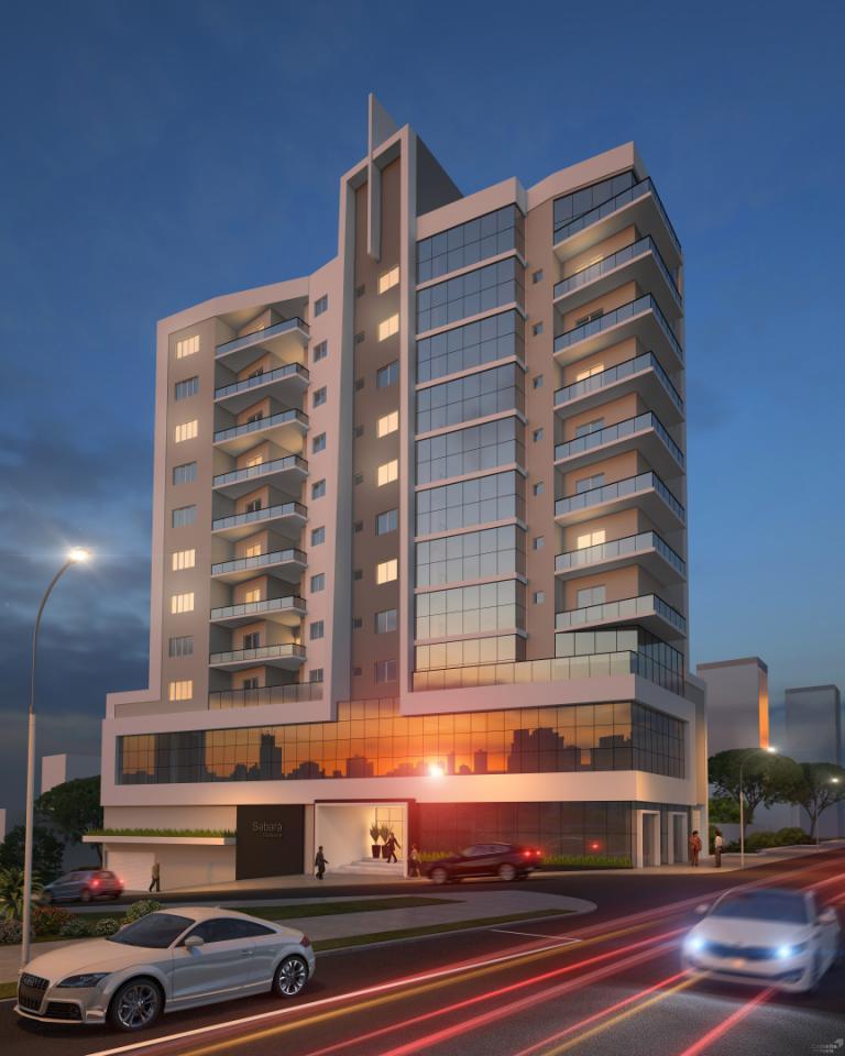 Edifício Sabará Condominium