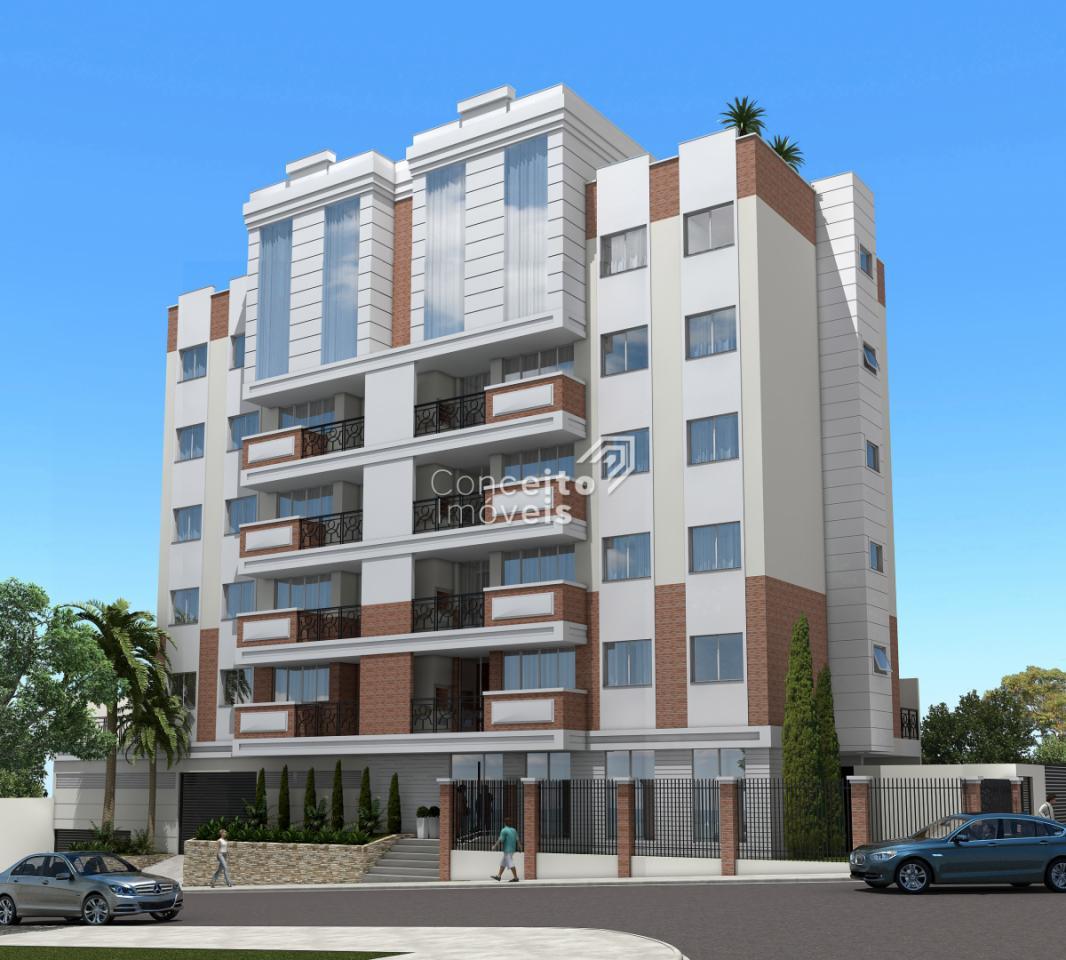 Cobertura -edifício Diamond Residence