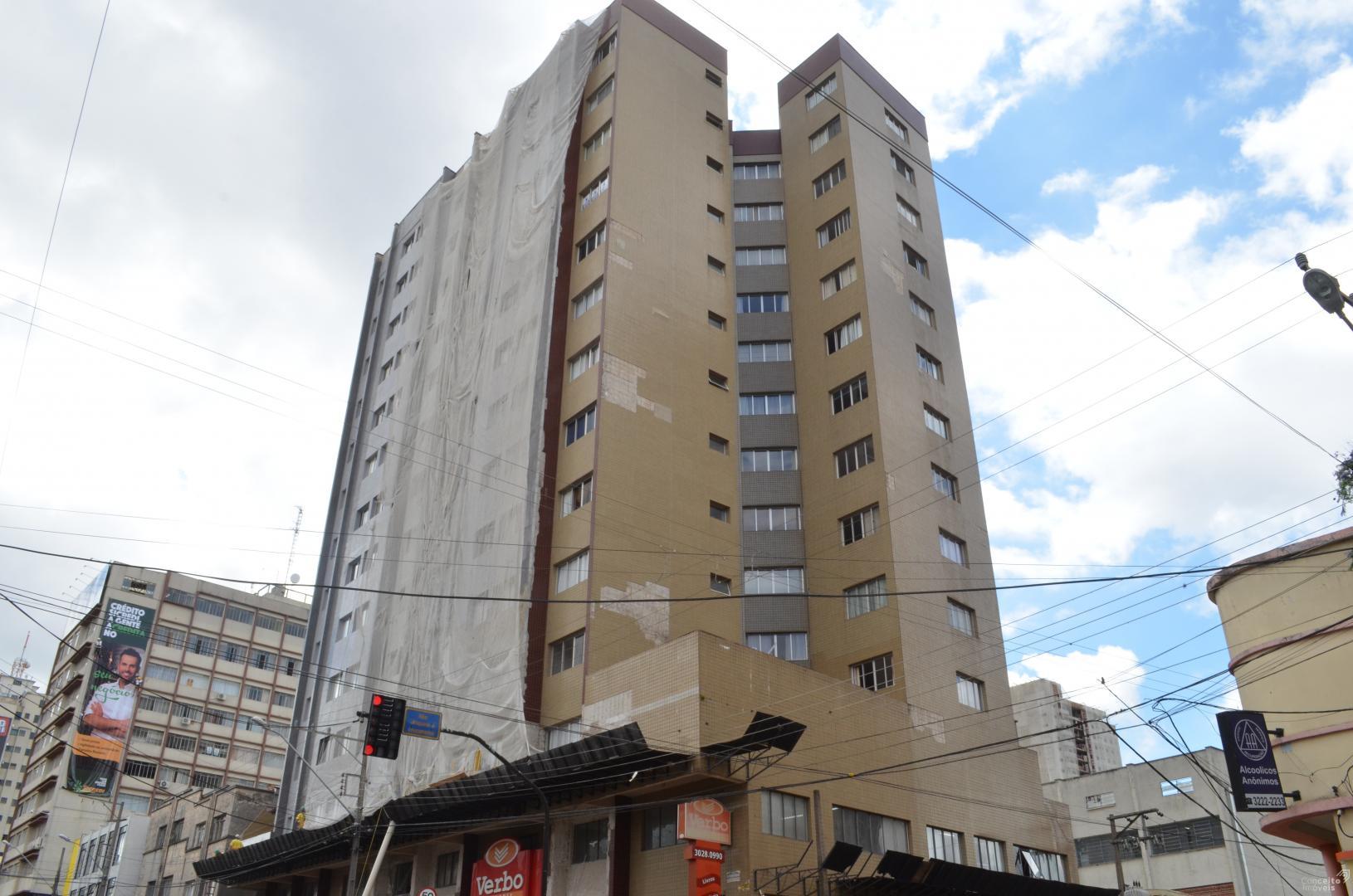 Edifício Costa Brava