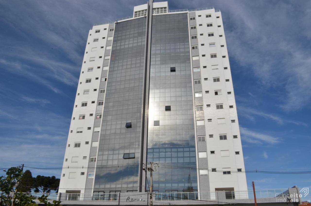 Edifício Renoir - Apto 34