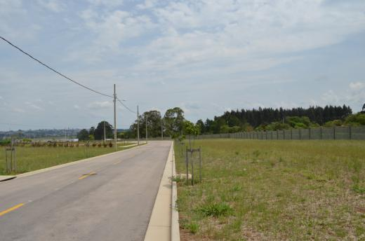 Terreno Em Condomínio Terras Alphaville