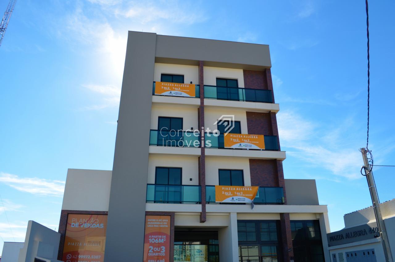 Edifício Piazza Allegra