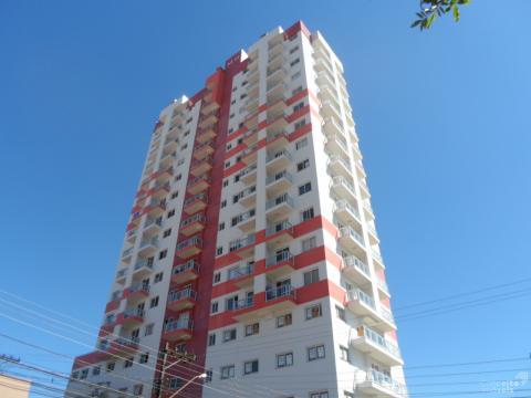 Foto Imóvel - Edifício Imperador Meschke - Sala Comercial
