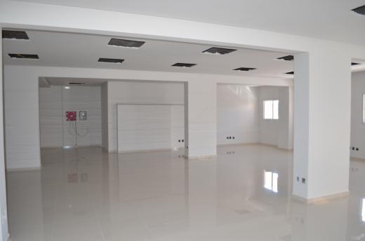 <strong>Edifício Imperador Meschke - Sala Comercial</strong>