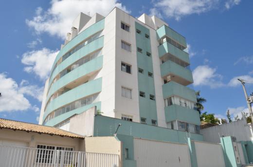 Foto Imóvel - Edifício Amazonas
