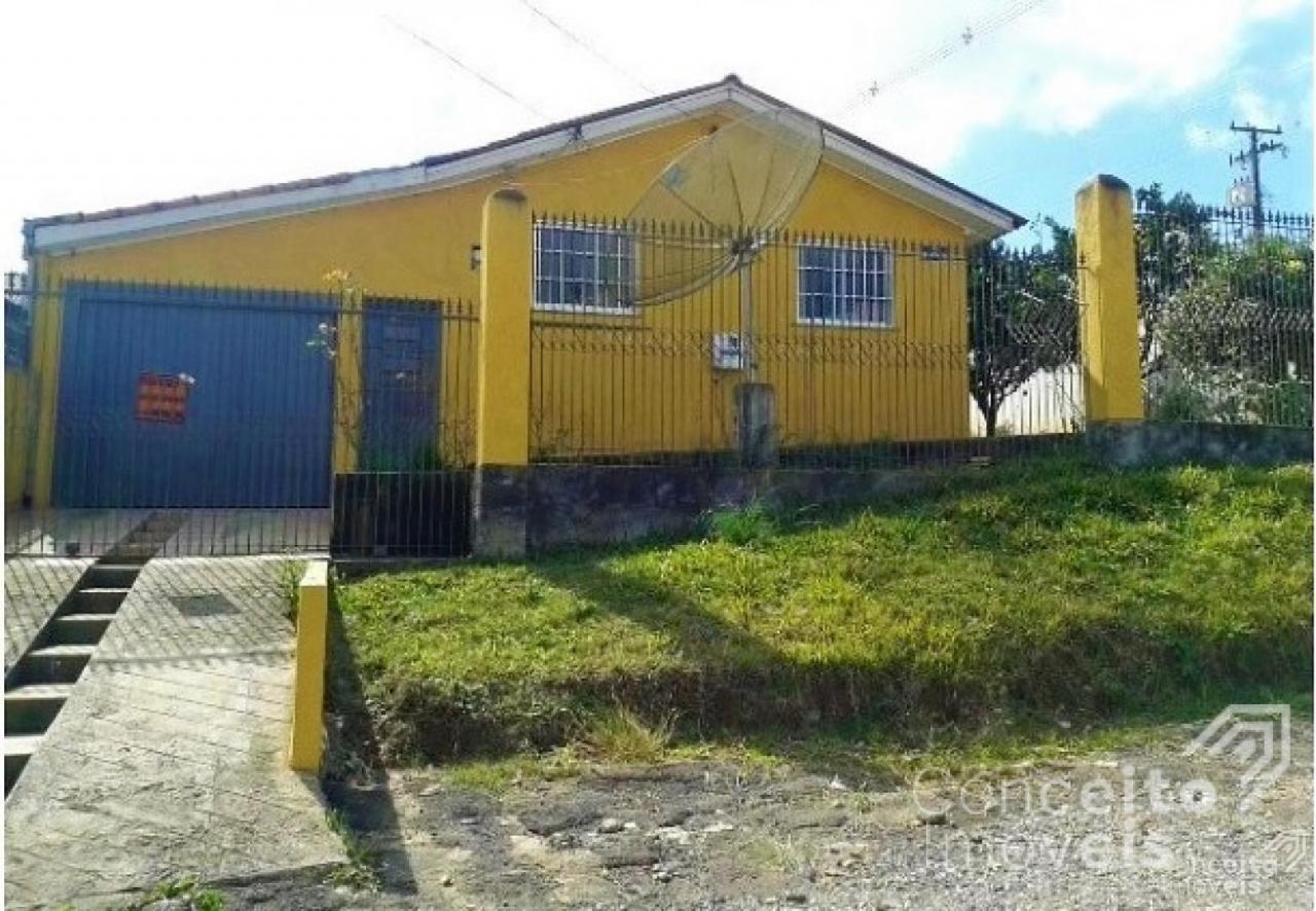 Residência Chapada