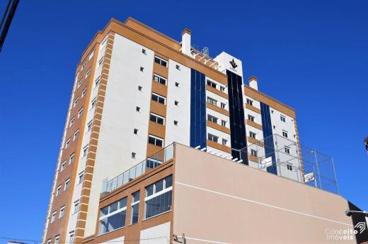 Foto Imóvel - Edifício Premiere Residence - Mobiliado