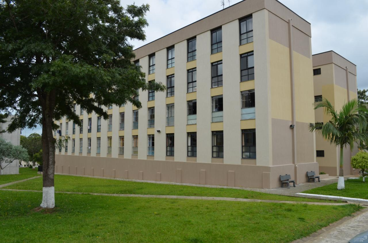 Apartamento - Condomínio Residencial Monteiro Lobato