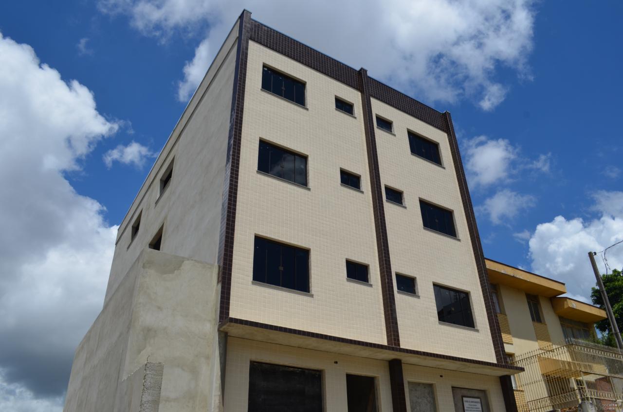 Edifício Sabiá