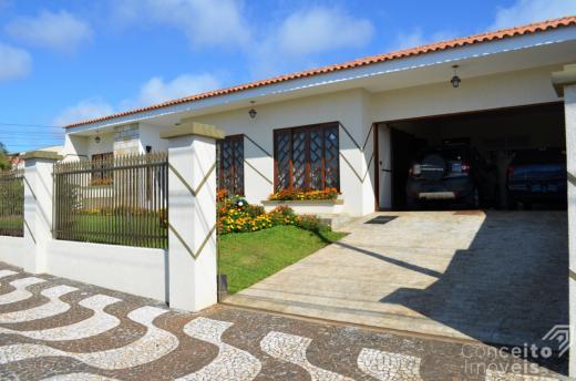 Foto Imóvel - Residência Em Uvaranas