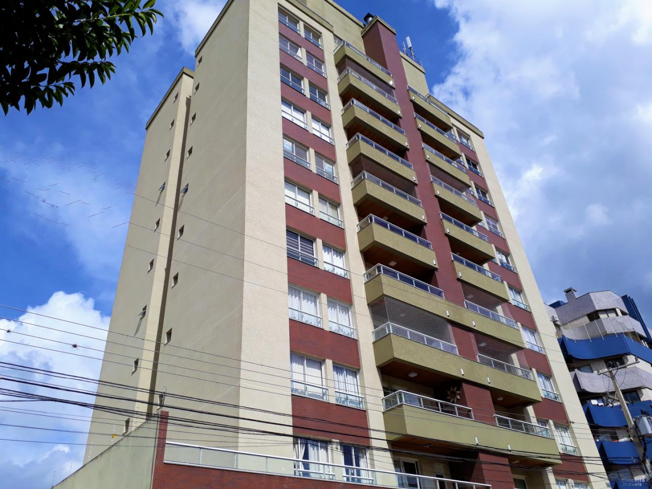 <strong>Oportunidade -Apartamento Edifício Le Jardin</strong>