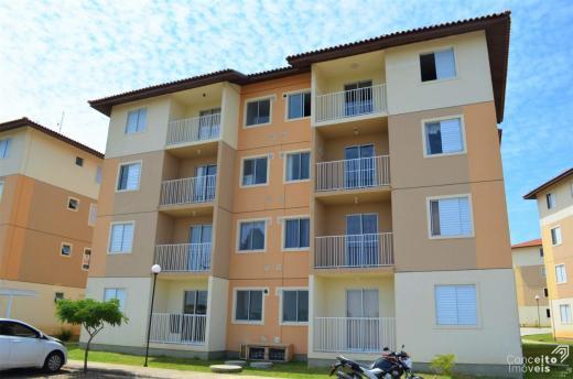 Foto Imóvel - Edifício Le Village Pitangui