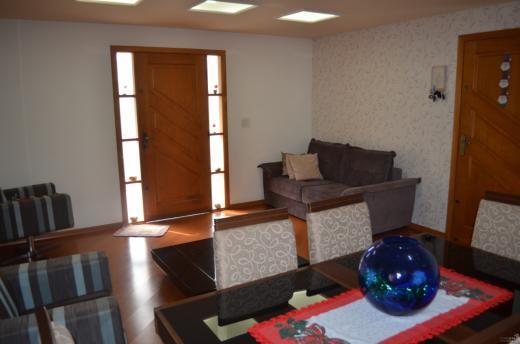 <strong>Residência Condomínio Parque dos Franceses</strong>