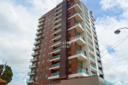 Foto Imóvel - Apartamento Edifício Grande Maison