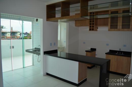 Edifício Mario Carneiro Gomes - Ap 33