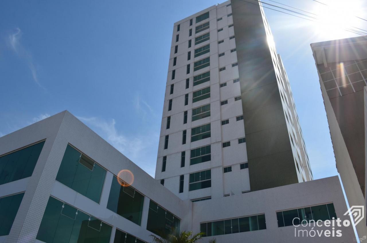 Edifício Mário Carneiro Gomes