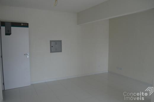 Sala Comercial Edifício Mario Carneiro Gomes - Sala 06