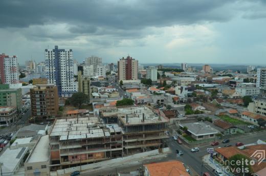 Apartamento Edifício Mário Carneiro Gomes - Garden