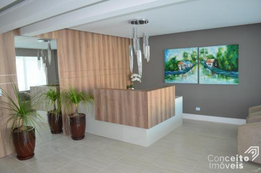 Apartamento Edifício Mario Carneiro Gomes