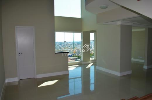 Apartamento Edifício Mario Carneiro Gomes - Cobertura