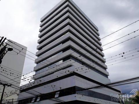 Foto Imóvel - Sala Comercial Edifício Corporate - Sala 54