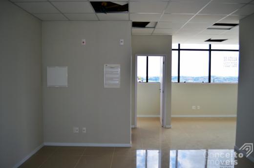 Sala Comercial Edifício Corporate - Sala 54