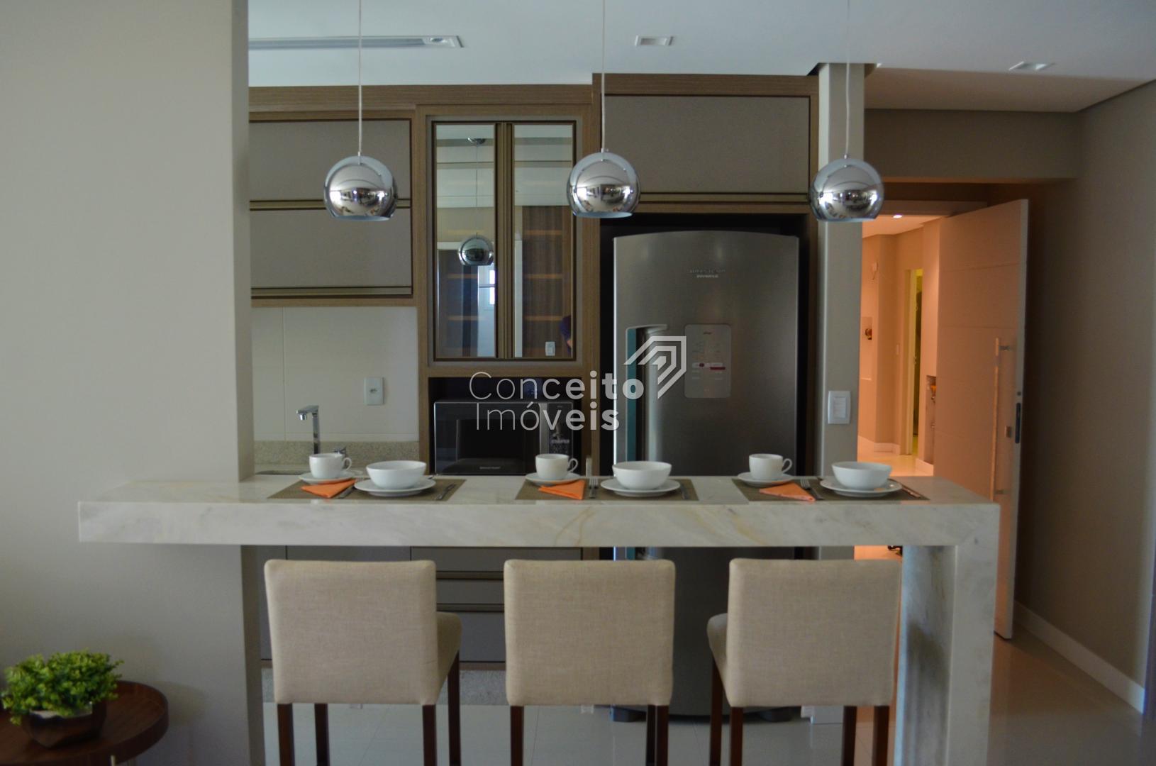 Apartamento Edifício Benevento Residenciale cobertura Duplex