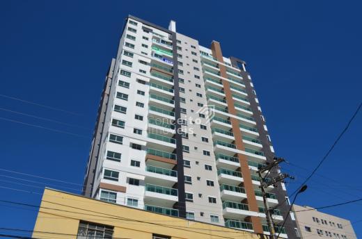 Foto Imóvel - Apartamento Edifício Benevento Residenciale Cobertura Duplex
