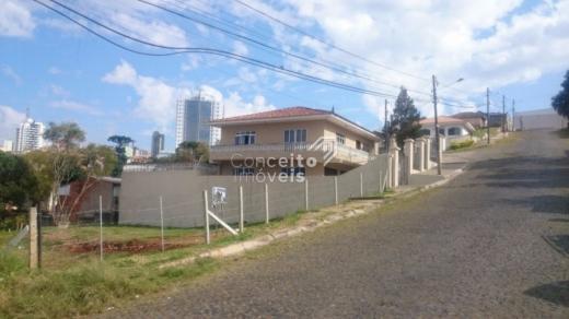 Foto Imóvel - Oportunidade Para Construção De Prédio- Terreno Uvaranas